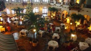 The Fountain Lobby