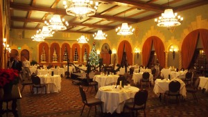 The Castilian Room