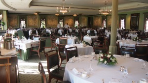 The Regency Room