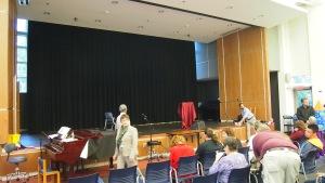 Lower School Auditorium