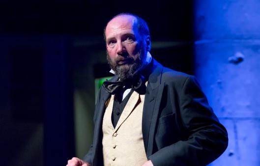 Gerald Dickens